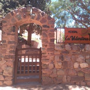 Fotos del hotel: La Valentina, Purmamarca