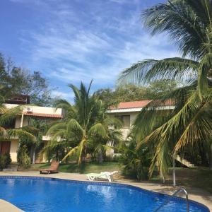 Hotel Pictures: Las Colinas de Ocotal, Coco