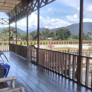 Hotelfoto's: Atok Homestay, Bukit Lawang