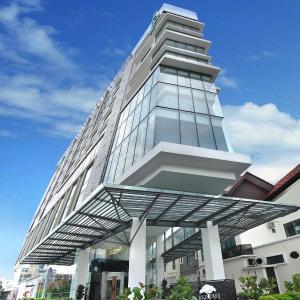 Zdjęcia hotelu: Eco Tree Hotel, Melaka, Malakka