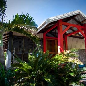 Zdjęcia hotelu: Bedarra Beach House, South Mission Beach
