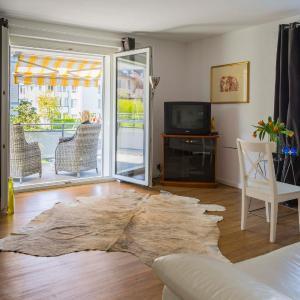 Hotel Pictures: Business Apartment, Kreuzlingen