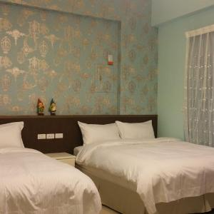 酒店图片: 台东爱琴海民宿-宝莉馆, 台东