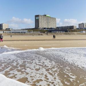 Hotelfoto's: Beachhotel Zandvoort by Center Parcs, Zandvoort