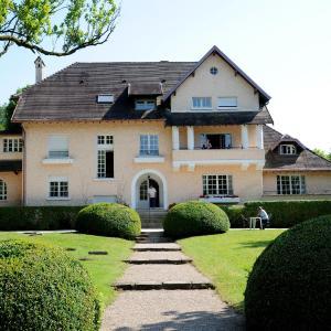 Hotel Pictures: Maison d'Hôtes l'Escale, Bains-les-Bains