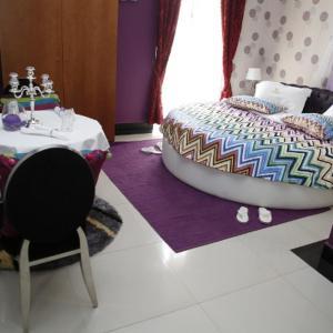 Φωτογραφίες: Hotel Cristania, Camama