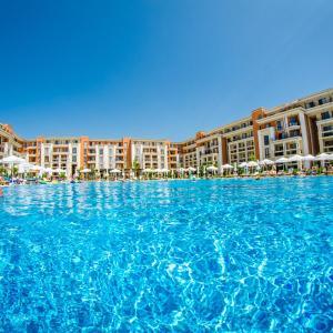 Zdjęcia hotelu: Prestige Sands Resort, Słoneczny Brzeg