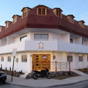 Hotel Pictures: Hotel Quinta Estación, Caldera