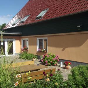 Hotel Pictures: Pension Lindenhof, Kachlin