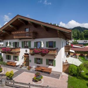Fotos de l'hotel: Landgasthof Dorfstadl, Kössen
