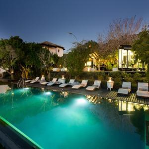 Fotos do Hotel: Winery Boutique Hotel, Algarrobo