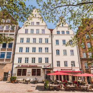 Hotel Pictures: Ringhotel Jensen, Lübeck