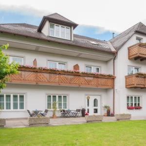 Hotellbilder: Pension Donaublick, Spitz