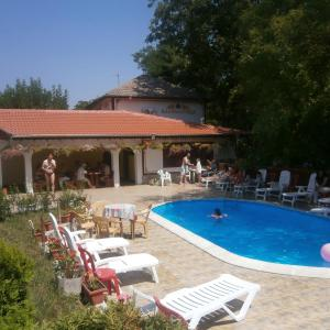 Hotel Pictures: Guest House Kalimaritsa, Vetren