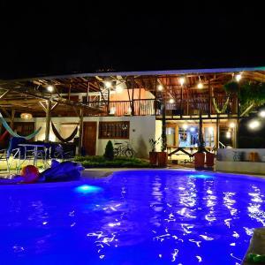 Hotel Pictures: Entrepalmas Casa Hotel, La Palmilla