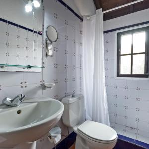 Hotel Pictures: Casitas Rurales Huerto Conejo, Tazacorte