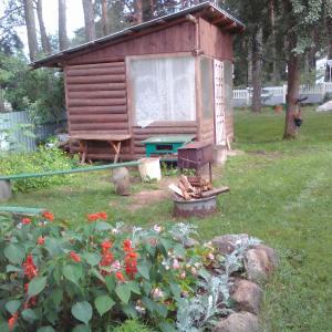 Hotel Pictures: Guest House on Naberezhnaya 36, Braslaw