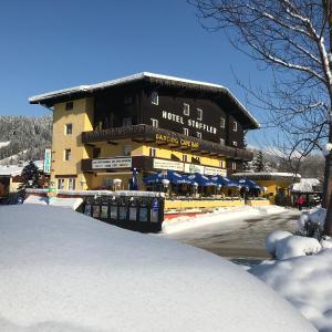 Fotos del hotel: Hotel Staffler, Niederau
