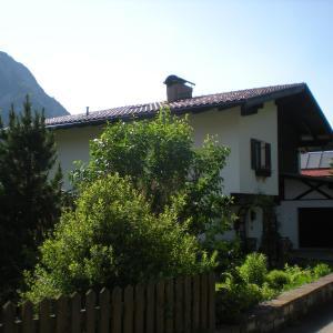 Zdjęcia hotelu: Haus Pircher, Maurach