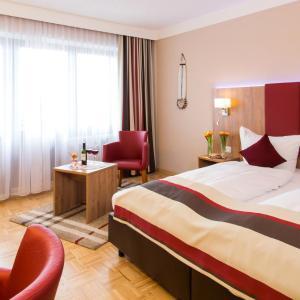 Hotelbilleder: Hotel-Gasthof Zur Post, Freyung