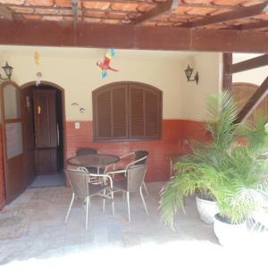 Hotel Pictures: Pero Cabo Frio Suite Cama e Cafe, Fonseca