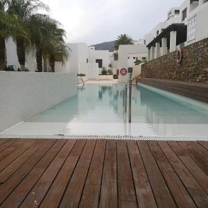 Hotel Pictures: Apartamento Macenas 54.2, Mojácar