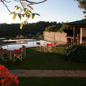 Hotelbilder: Hosteria Alcala, La Falda