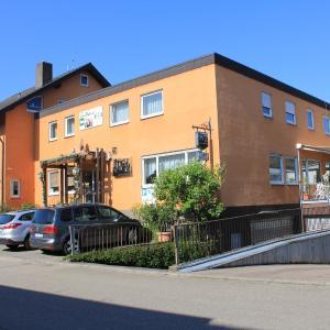 Hotel Pictures: Gasthaus Mösle, Reute