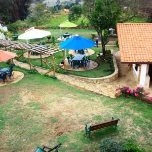 Hotel Pictures: Macuto Ostello e Cucina, Los Santos