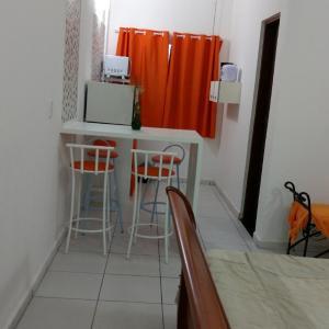 Hotel Pictures: Apartamento Marley Machado Carolino, Peruíbe