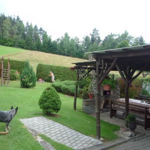 Hotel Pictures: Ubytovani Eden, Dlouhá Ves