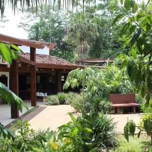Hotel Pictures: La Quinta Sarapiqui Lodge, Sarapiquí