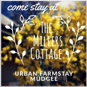 Fotos do Hotel: The Millers Cottage Urban Farmstay, Mudgee