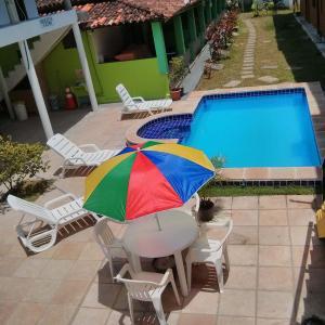 Hotel Pictures: Pousada Pomar, Barra de Pojuca