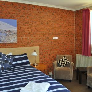 Photos de l'hôtel: Merrijig Motor Inn, Merrijig