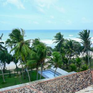 Foto Hotel: Villa Tissa Beach Resort, Weligama