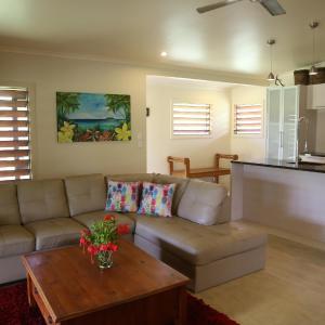 Hotel Pictures: Mahanas Villa, Rarotonga