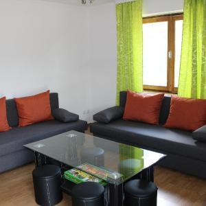 Fotos del hotel: Ferienhaus Antonia, Sautens