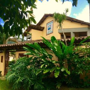 Hotel Pictures: Pousada Refugio Port Sahy, Barra do Sahy