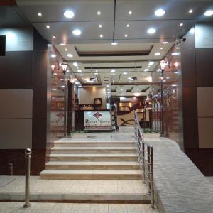 Fotos de l'hotel: Royal Home Furnished Apartments, Wadi Al Dawasir