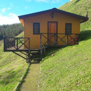 Hotel Pictures: Mirador De Mechaico, Ancud