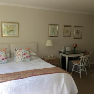 Fotos de l'hotel: Rose Cottage unit, Knysna