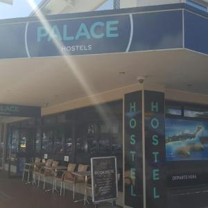 Hotel Pictures: Palace Hostels, Hervey Bay