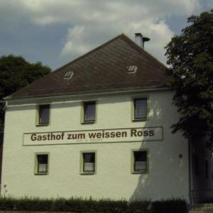 Hotel Pictures: Gasthof zum weissen Ross, Groschlattengrün