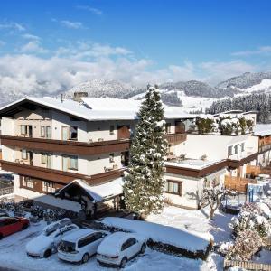 Hotellikuvia: Angerer Familienappartements Tirol, Reith im Alpbachtal