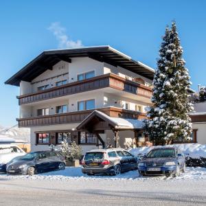 Fotos do Hotel: Angerer Familienappartements Tirol, Reith im Alpbachtal