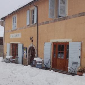 Hotel Pictures: Gite-Auberge Le Glacier Bleu, Mont-Dauphin