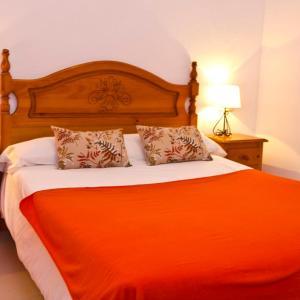Hotel Pictures: Hostal Restaurante El Mirador, Atienza