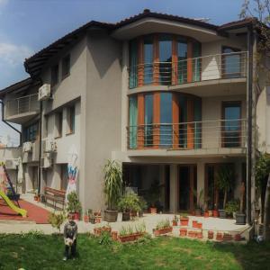 Foto Hotel: Guest House Niya, Chernomorets
