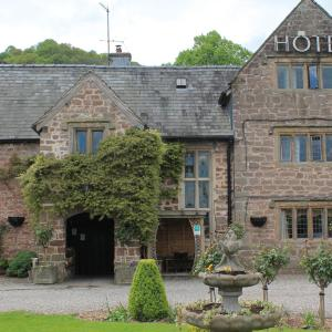 Hotel Pictures: Old Court Hotel & Suites, Symonds Yat